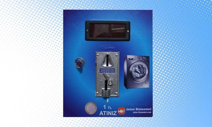 Para ile Çalışan Çamaşır Makinesi Otomatı  http://atarimakinasi.com/para-ile-calisan-camasir-makinesi-otomati/  http://atarimakinasi.com/atari-makinasi/otomatlar/