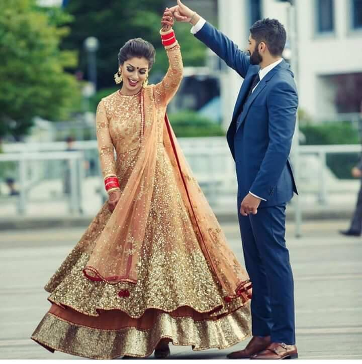 479 best all things girly images on Pinterest | Indian bridal, India ...
