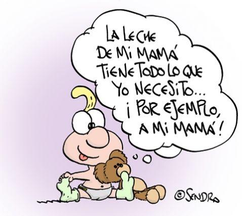 pro-lactancia materna
