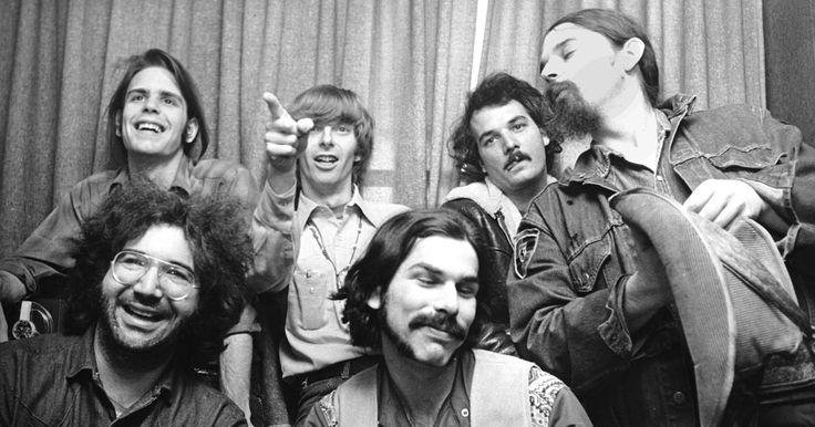Grateful Dead Doc Hitting Theaters for Special One-Night Screening #headphones #music #headphones