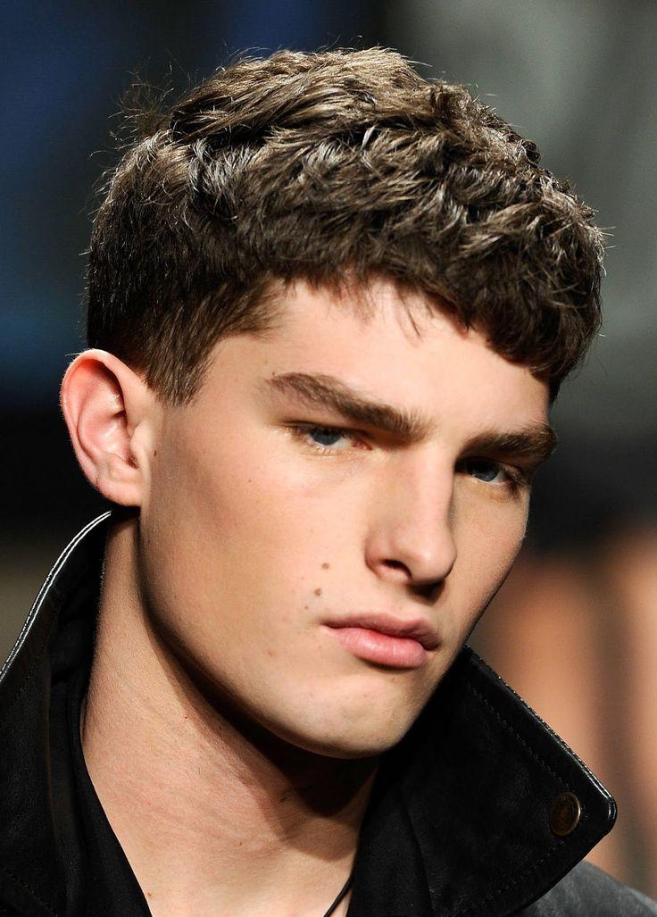 Even-Length Buzz Haircut and Short-Sides Buzz for Teen Boys