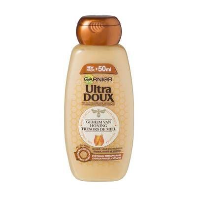 Kruidvat - Garnier Ultra Doux Geheim van Honing Shampoo -------------- 3.49€