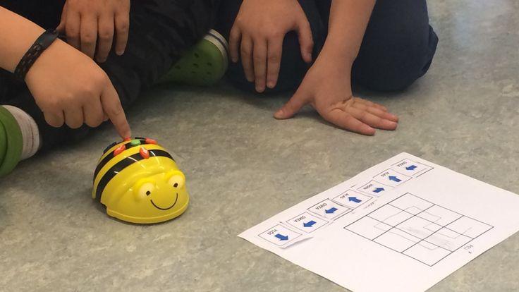 I höst kommer många skolelever att bekanta sig med programmering, som från och med i fjol varit en del av den nationella läroplanen. Men varför ska alla barn nu lära sig om kodning och programmering?