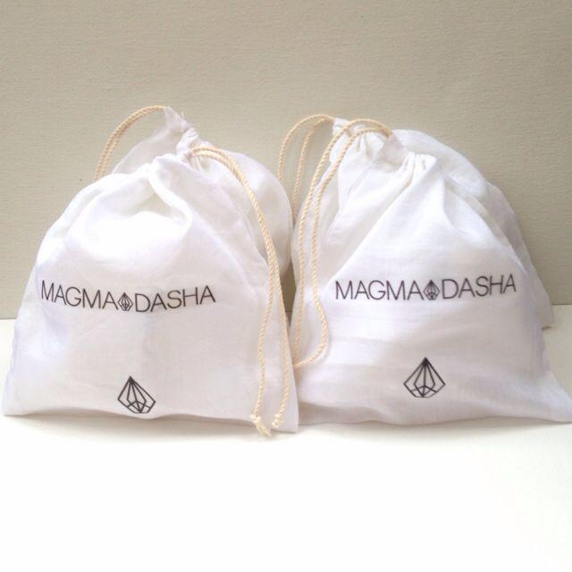 MAGMA DASHA - packaging