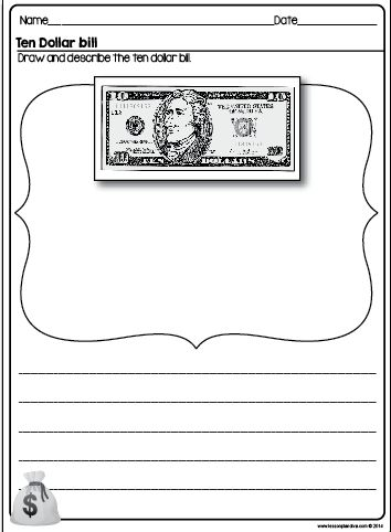 1000+ images about Money/time on Pinterest | Coins, Money worksheets ...