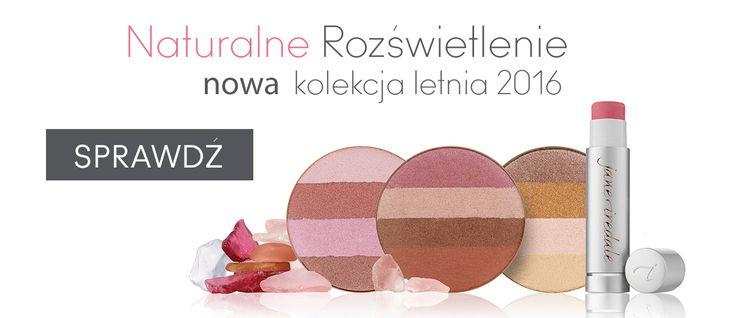 Profesjonalne, naturalne kosmetyki ekologiczne - sklep - Fontanna Młodości Sp. z o.o