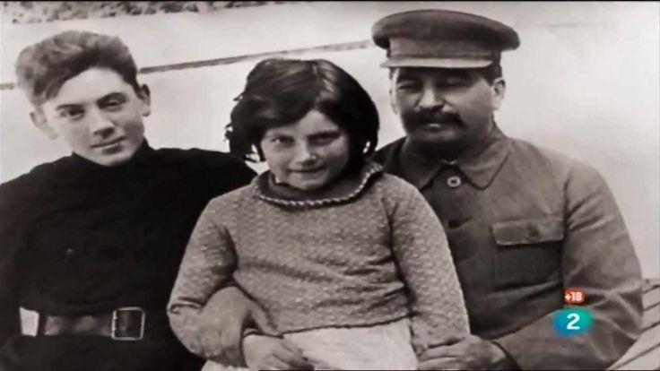 Stalin el Imperio del Mal (1-2) - Stalin, el Tirano Rojo (La noche temat...