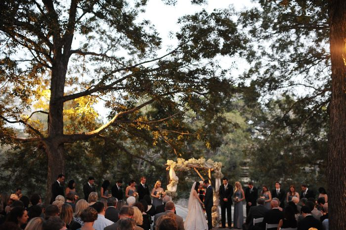 Austin Wedding Venue Pecan Grove Driftwood Hill Country Outdoor Kristiwrightphotography