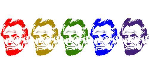 Abraham Lincoln: Su biografía