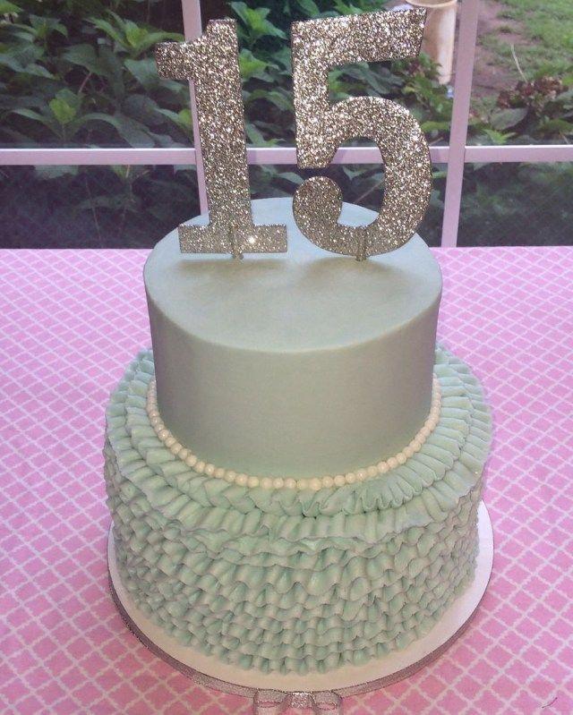 Pin On Girls Birthday Cakes