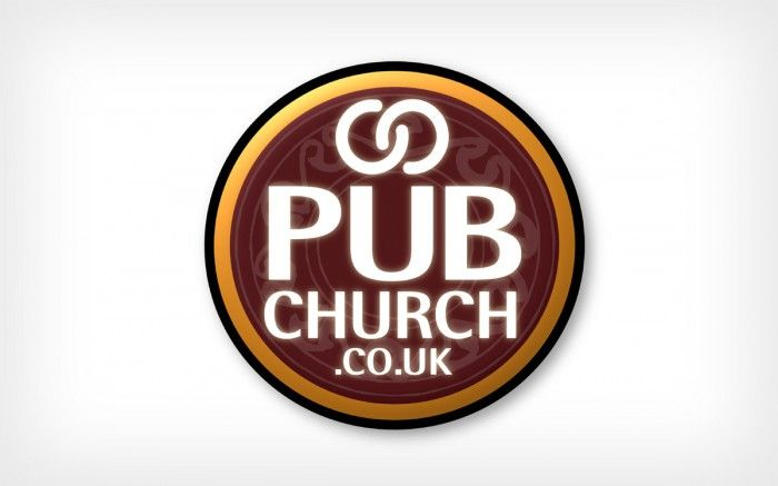 Pub Church is a new nationwide initiative that aims to build a network of churches that meet in pubs. They needed a logo that would be used as the franchise...