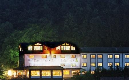 #Sauerland - Hotel Lahnblick http://www.animod.de/hotel/lahnblick-hotel-bad-laasphe/product/13185/L/DE