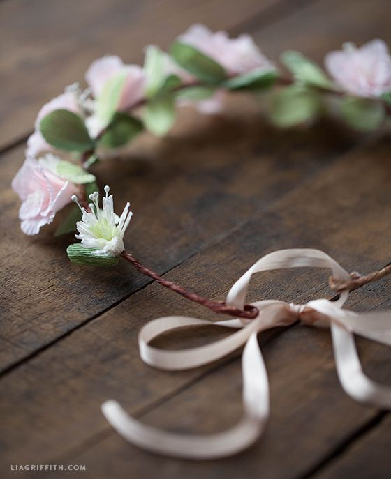 how to make headband with paper