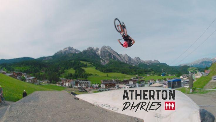 El Downhill es un deporte de extremos y el Episodio seis ve a los miembros del equipo Trek Factory Racing DH en los puntos más lejanos del espectro!