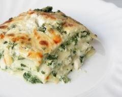 Lasagne de choux chinois au fromage blanc et chèvre : http://www.cuisineaz.com/recettes/lasagne-de-choux-chinois-au-fromage-blanc-et-chevre-78928.aspx