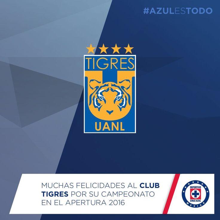 CLUB TIGRES OFICIAL (@TigresOficial)   Twitter