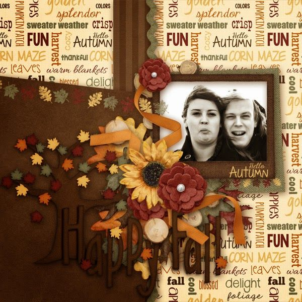 Scrapkit Hello Autumn by LittleRadTrio http://store.gingerscraps.net/Hello-Autumn-full-kit.html Photos by kpmelly