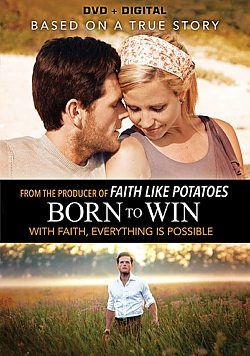 Share us with your friends and receive a 10% Off promo code good on your next DVD purchase. Born to Win - DVD #christiancinema
