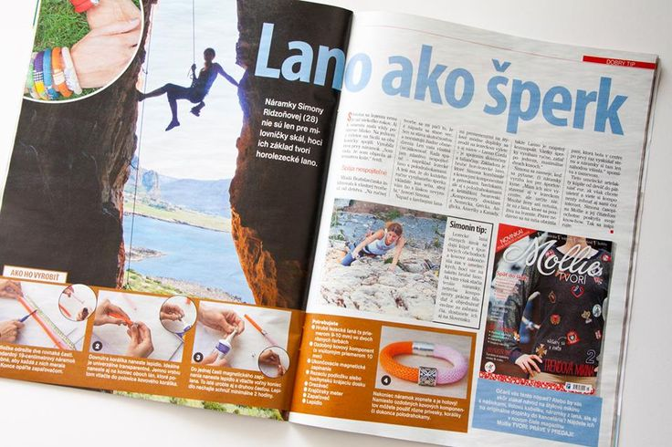 Sarm magazine