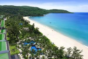 Hotel Katathani Phuket Beach Resort en Phuket, Tailandia