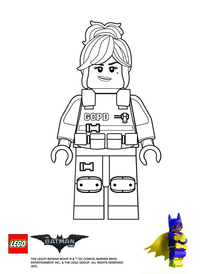 21 best the lego batman movie images on pinterest for Lego robin coloring pages
