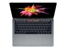 Apple Macbook Pro 15 4 I7 16gb 256gb Ssd Mptr 2d A Touchbar Grey Macbook Pro Touch Bar Macbook Pro 13 Inch Apple Macbook