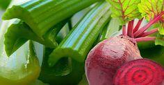 20 Aliments diurétiques pour se détoxifier, perdre du poids et abaisser votre…