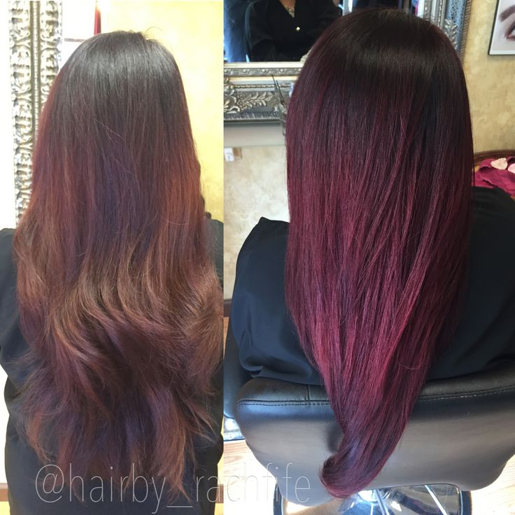 Amazing Before And After From Brown To Gorgeous And