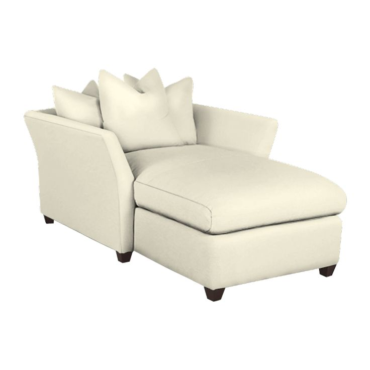 Fifi chaise lounge bedroom dressing nook pinterest for Bedroom chaise lounges
