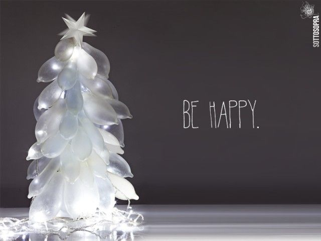be_happy #natalesottosopra #christmas #sottosopra