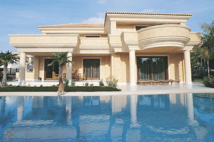 Διώροφη Κατοικία στη Βουλιαγμένη | vasdekis