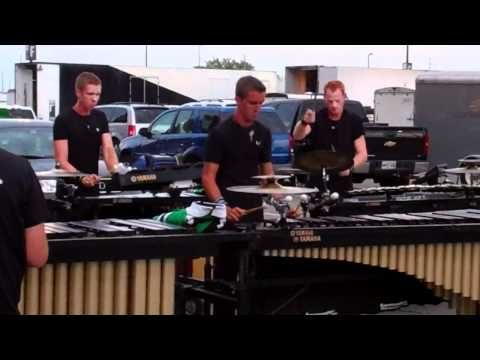 Holy Marimbas this is awesome!