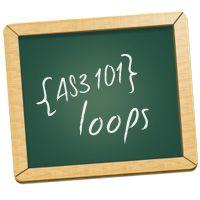 #flash #as3 basics: AS3 101: Loops – Basix