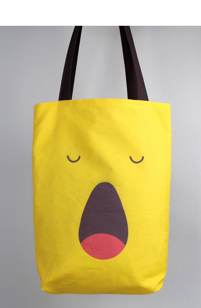 Arnold Tote Bag – Sew Sew  #letscolour