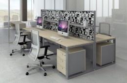 Modern Ofis Mobilyaları 011