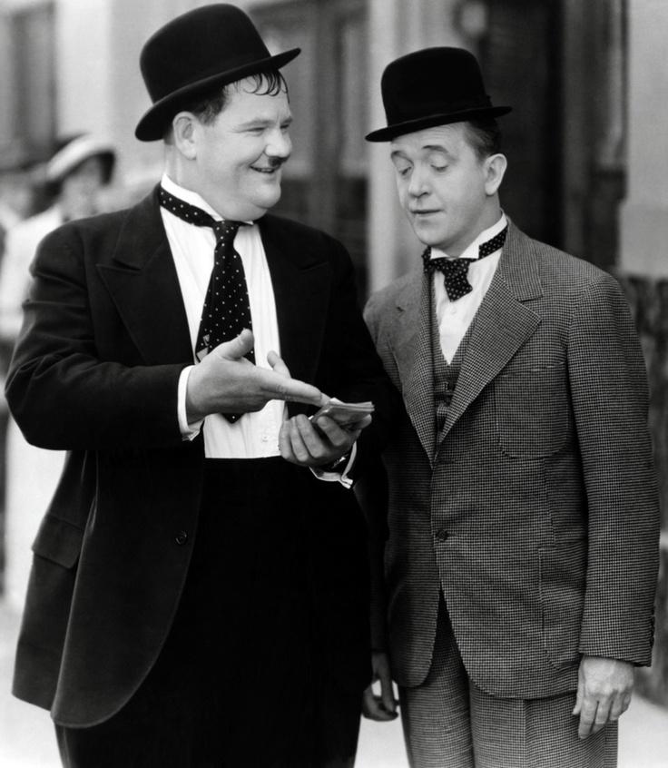 Laurel Hardy - 45.unserjahrgang.de