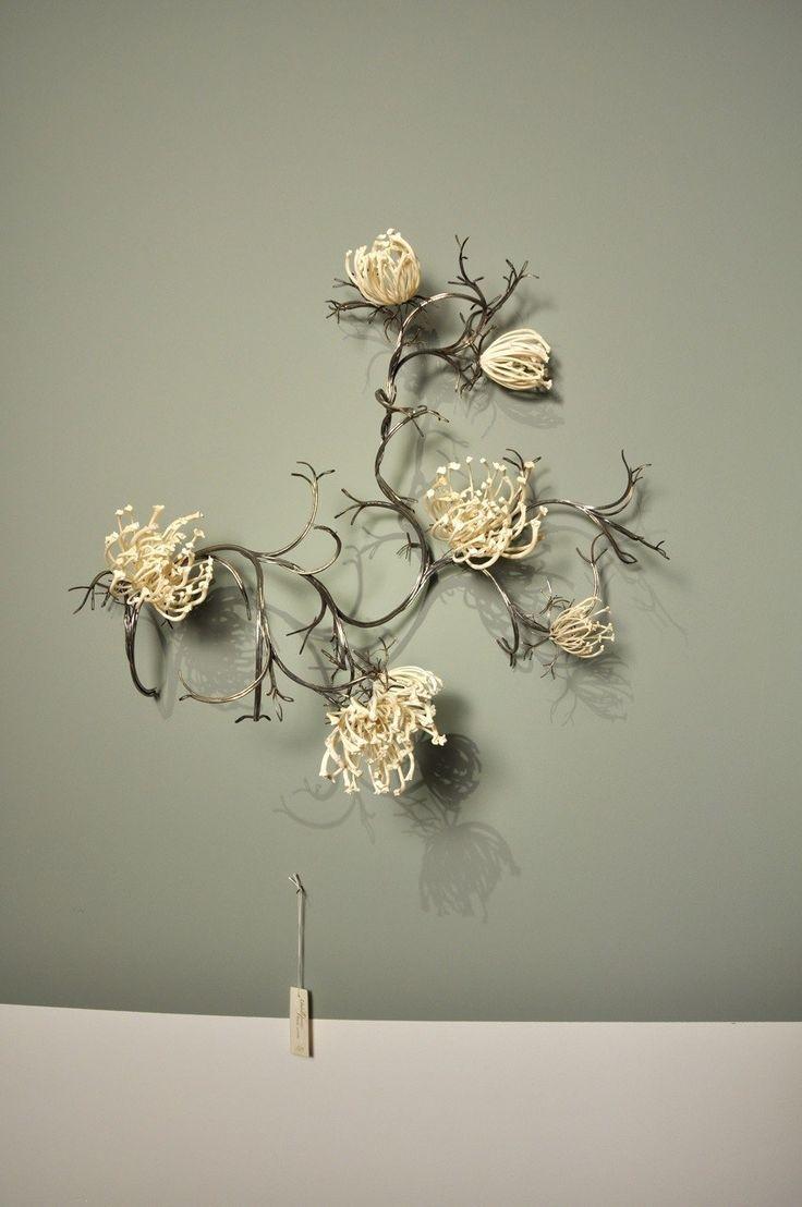 flowers composed of bones - jennifer trask