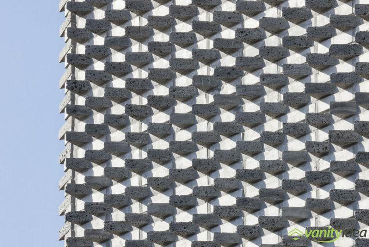 grey basalt-bricks