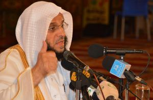 عائض القرني تغرمه محكمة سعودية بسبب سرقة أدبية