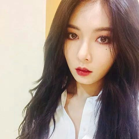 17 Best images about Hyuna Hyuna 2014