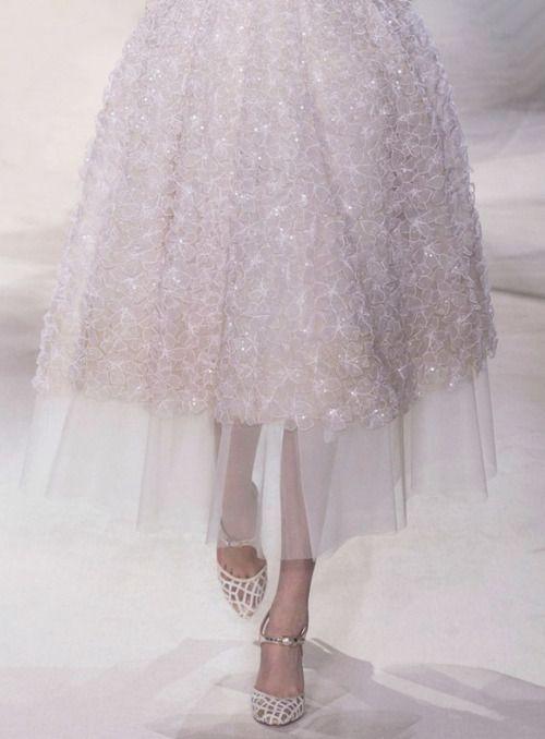 Giambattista Valli Haute Couture Spring 2013.