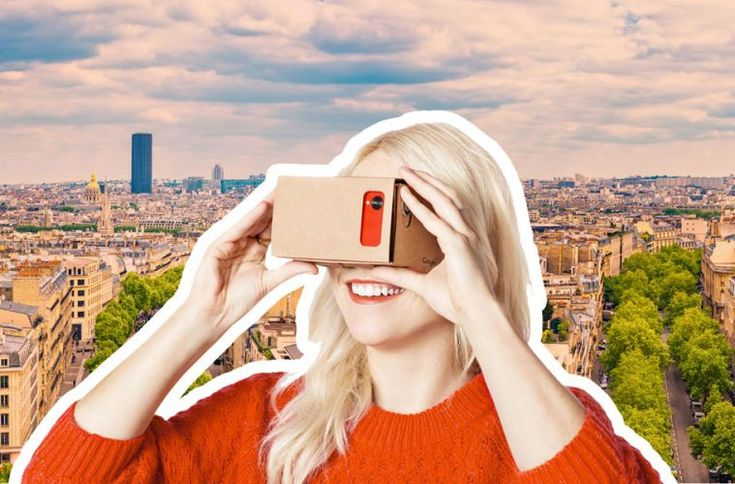 Is the Google Cardboard Headset really worth getting? Check out my latest review on the Virtual Headset Review website now... I think you'll be pleasantly surprised. :) #VirtualReality