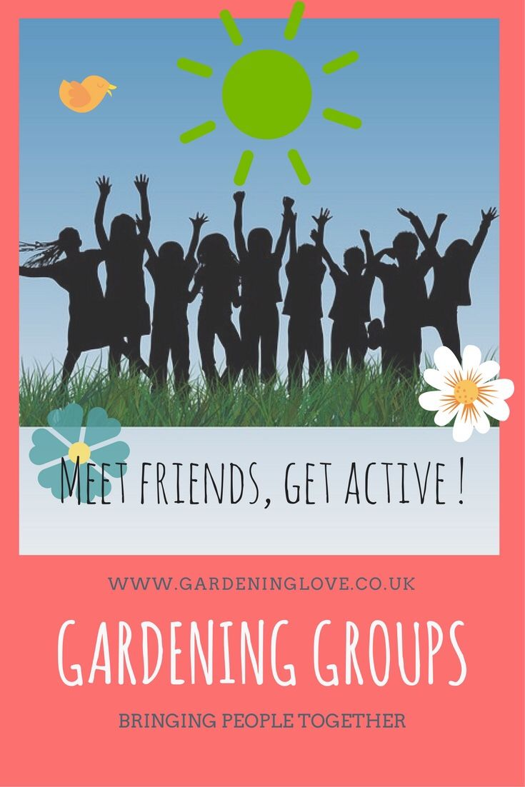 Gardening Group: 32485 Best Counseling And Mental Health Tips And Tools