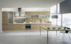 Fantastic Modern Kitchen Cabinets