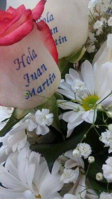 Nacio Juan Martin