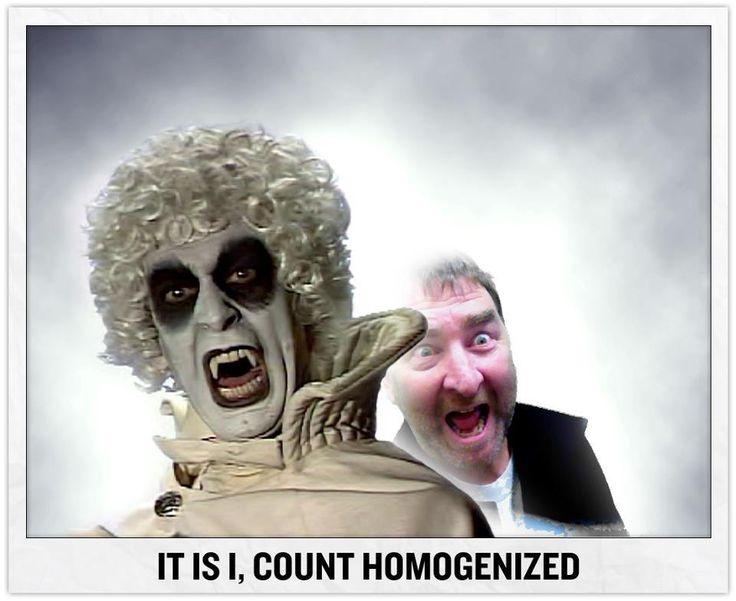 Count Homogenized