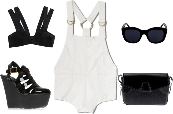 """""""Untitled #16"""" by jessica-cusmano on Polyvore"""
