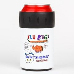 FLU Bugs Can Insulator