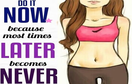 How to encourage yourself to diet -  Losing weight means that you should change your eating habits. Some people are always afraid of that fact because it is so hard to change eating habits. In order to get motivated to lose weight and to go for diet system try to follow these tips that will help you much. – Don't be d...