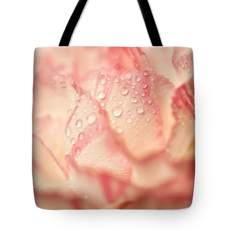 Morning Freshness. Natural Watercolor. Touch Of Japanese Style Tote Bag by Jenny Rainbow.  The tote bag is machine washable, available in three different sizes, and includes a black strap for easy carrying on your shoulder.  All totes are available for worldwide shipping and include a money-back guarantee.